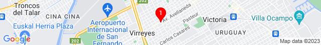 Av Avellaneda 3112 - VIRREYES, Buenos Aires