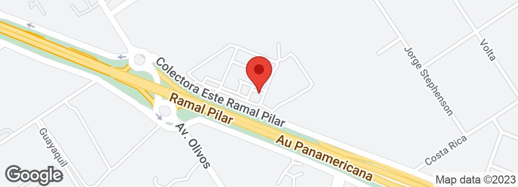 Panamericana Ramal Pilar, km 35,5 , Tortuguitas, Malvinas Argentinas, BA