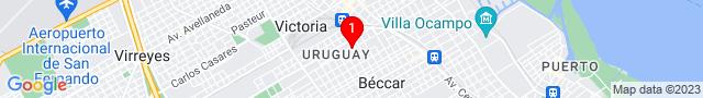 Gobernador Udaondo 610 - BECCAR, Buenos Aires