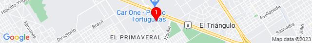 Estados Unidos 5133 - Tortuguitas, Buenos Aires