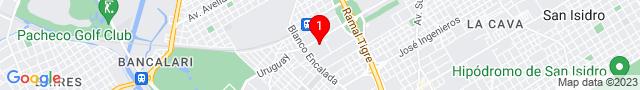 Quesada 2608 - BECCAR, Buenos Aires