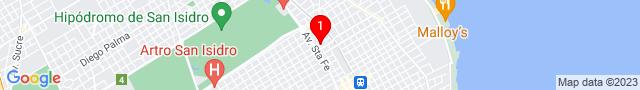 Albarellos 1130 - Martinez, Buenos Aires