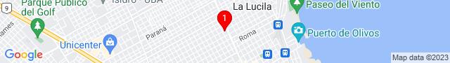 Jose Ingenieros 1465 - LA LUCILA, Buenos Aires