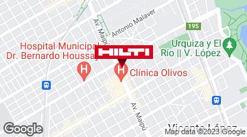 Local Hilti Vicente Lopez