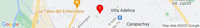 Av Bernardo Ader 1180 - VILLA ADELINA, Buenos Aires