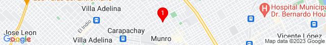 Albarellos 4334 - MUNRO, Buenos Aires