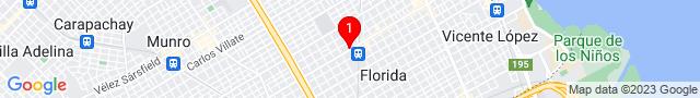 San Martin 2497 - FLORIDA, Buenos Aires