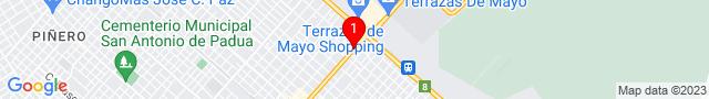 Av Ricardo Balbin 231 - SAN MIGUEL, Buenos Aires