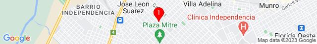 Calle 49 (libertad) 6261 - VILLA BALLESTER, Buenos Aires