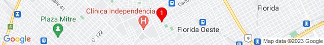 Natalio Querido 2161 - MUNRO, Buenos Aires