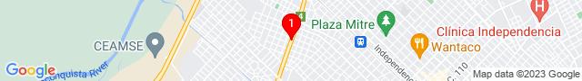 Av Marquez 3739 - JOSE L SUAREZ, Buenos Aires