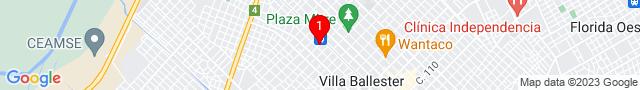 Campichuelo 2925 - VILLA BALLESTER, Buenos Aires