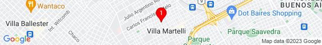 Carlos F Melo 3802 - VILLA MARTELLI, Buenos Aires