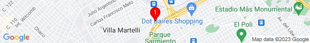 Av Mitre 85 - Villa Martelli, Buenos Aires