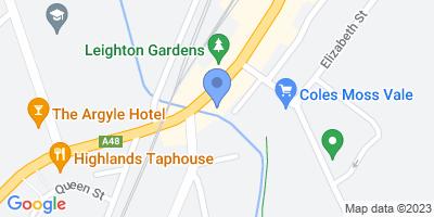 Bowerbird on Argyle 416 Argyle Street , MOSS VALE, NSW 2577, AU