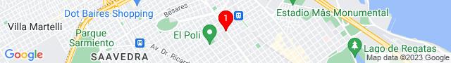Cabildo 3301 - Capital Federal, Capital Federal