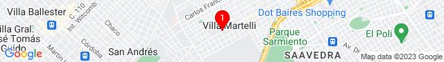 Laprida 4705 - VILLA MARTELLI, Buenos Aires