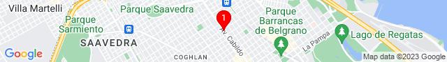 Av Cabildo 2980 - Capital Federal, Capital Federal