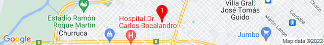 Mendoza (diagonal 129) 6517 - LOMA HERMOSA, Buenos Aires