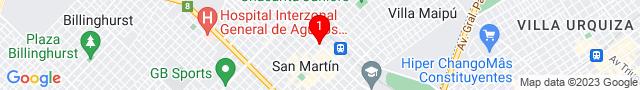 Ayacucho 2154 - SAN MARTIN, Buenos Aires