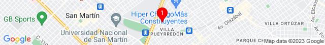 Av Albarellos 2964 - CAPITAL FEDERAL, Capital Federal
