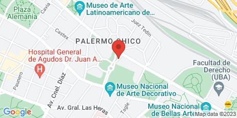 Ubicación en Google Maps