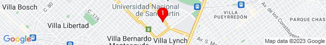 Calle 91 1100 - SAN MARTIN, Buenos Aires