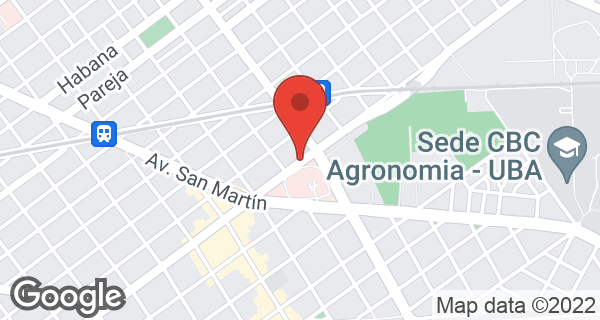 Av. Francisco Beiró 2955 , Agronomía, CF