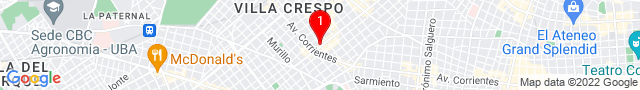 Vera 518 - Villa Crespo, Capital Federal