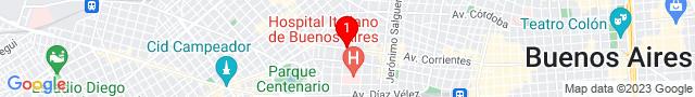 Av Corrientes 4375 - Capital Federal, Capital Federal