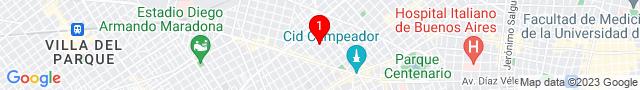 Tte Gral Manuel Rodriguez 1650 - Capital Federal, Capital Federal