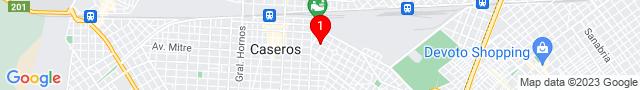 Mariano Moreno 4312 - Caseros, Buenos Aires