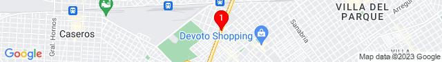 Av Gral Paz 4037 - Villa Lynch, Buenos Aires
