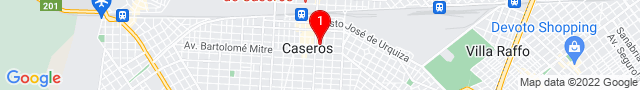 Ntra Sra De La Merced 4684 - Caseros, Buenos Aires
