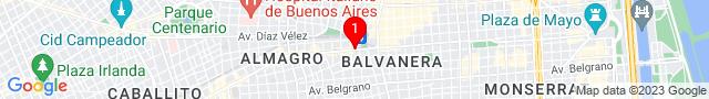 Av Rivadavia 3033 - Capital Federal, Capital Federal