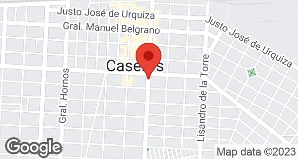 Av. Libertador Gral. San Martín 3030 , Caseros, Gran Buenos Aires, BA