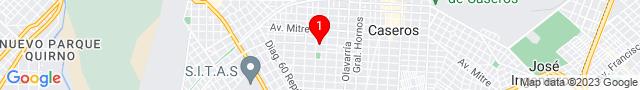 Cafferata 5461 - Caseros, Buenos Aires