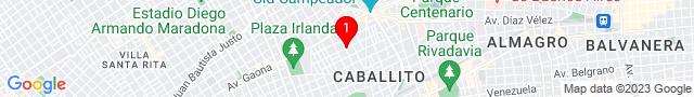 Pujol 889 - CAPITAL FEDERAL, Capital Federal