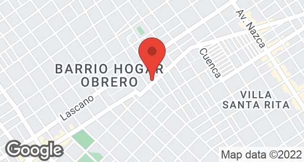 Av. Alvarez Jonte 3571 , Villa del Parque, CABA, CF
