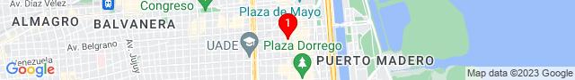Peru 548 - CAPITAL FEDERAL, Capital Federal