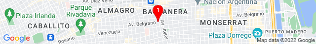 Av Belgrano 2910 - CAPITAL FEDERAL, Capital Federal