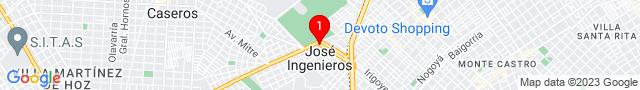 Boulevard  Lincoln 2044 - JOSE INGENIEROS, Buenos Aires