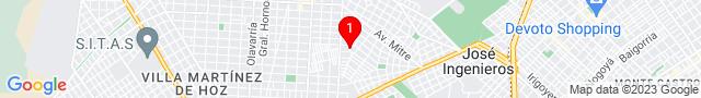 Santiago Zanella 3574 - CASEROS, Buenos Aires