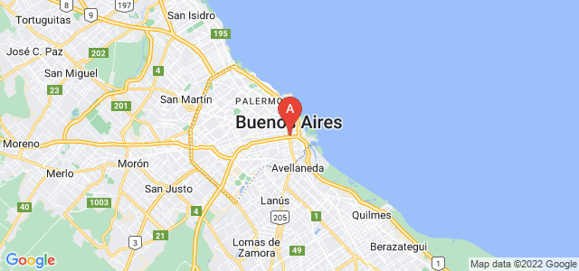 Ubicación Inmuebles comerciales en venta en Buenos Aires, Comuna , CABA