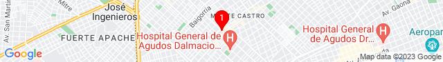 Cervantes 1965 - Capital Federal, Capital Federal