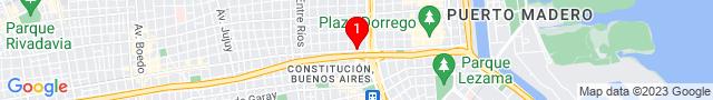 Av San Juan 1199 - Capital Federal, Capital Federal