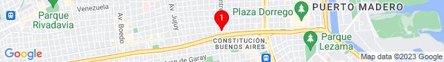 Av Entre Rios 1224 - CAPITAL FEDERAL, Capital Federal