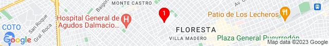 A Magariños Cervantes 4391 - CAPITAL FEDERAL, Capital Federal