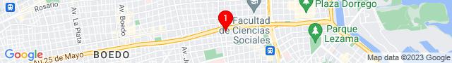 Av Entre Rios 1322 - Capital Federal, Capital Federal
