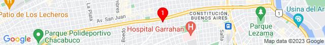 Catamarca 1450 - CAPITAL FEDERAL, Capital Federal